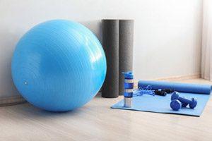 pilates en salle